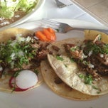 Photo taken at Los Molcajetes Mexican Restaurant by Stoph's on 3/15/2013