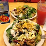 Photo taken at Souplantation by Willi S. on 5/7/2013