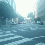 Photo taken at San Francisco Human Services Agency by I C. on 10/16/2013