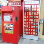 Photo taken at Redbox by Rob G. on 7/26/2013