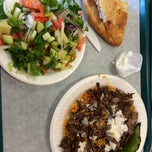 Photo taken at Pasha Kebab & Grill by Abdullah Y. on 5/27/2014