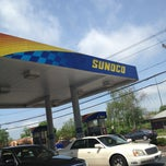 Photo taken at APlus at Sunoco by Samantha B. on 5/20/2013
