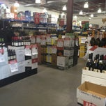Photo taken at BevMo! by Sherra Victoria B. on 2/23/2013