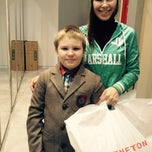 Photo taken at Benetton Outlet by Gulya K. on 11/18/2014
