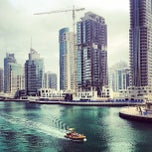 Photo taken at N_K_DPIZZA: Dubai Marina by Ricardo L. on 3/19/2013