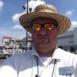 Photo taken at Enterprise Rent-A-Car by Nelson L. on 7/8/2014