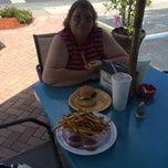 Photo taken at 301 Corner Grille by Sarah G. on 7/26/2014