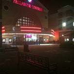 Photo taken at Palladium Shopping Center by Eliza B. on 12/19/2014