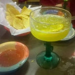 Photo taken at El Portal Mexican Restaurant by Brandy M. on 5/22/2013