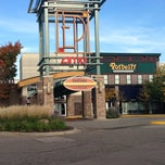 Photo taken at Eden Prairie Center by Allison C. on 10/9/2013