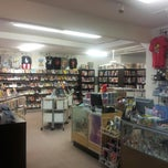 Photo taken at Comics Dungeon by Elliot M. on 2/18/2013