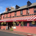 Photo taken at Middleton Tavern by Ben H. on 11/4/2012