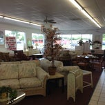 Photo taken at Salvation Army Thrift Store by Ron B. on 7/3/2013
