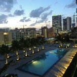 Photo taken at Axis Brickell by Armando M. on 5/17/2013