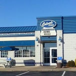 Photo taken at Culver's by Dana F. on 2/2/2014