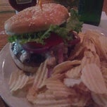 Photo taken at Lynagh's Irish Pub and Grill by Lars D. on 10/2/2012