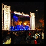 Photo taken at National Orange Show Events Center by Jon W. on 11/25/2012