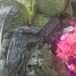 Photo taken at Surrey Urban Farmers Market by A F. on 7/31/2013