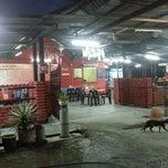 Photo taken at Sala Mawar Sutera by Amin Z. on 12/19/2013