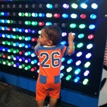 Photo taken at The Children's Museum of Atlanta by Heather B. on 7/6/2013
