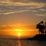 Photo taken at •The SUN - Twilight, Dawn, Dusk, Twilight - The SUN• by Ujang  • V§ •™ on 9/14/2013