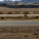 Photo taken at Arizona State Prison Complex - Lewis by edward l. on 4/26/2015