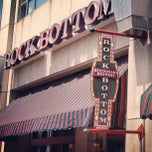 Photo taken at Rock Bottom Restaurant & Brewery by Joseph V. on 7/4/2013