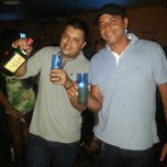 Photo taken at Dose Carioca Snooker Bar by Renato R. on 10/3/2013