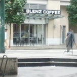 Photo taken at Blenz Coffee by Caique S. on 6/27/2013