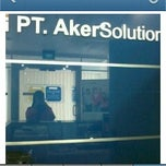 Photo taken at PT Aker Solutions ~ NOB by Ressy B. on 5/25/2013
