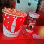 Photo taken at Regal Cinemas Shiloh Crossing 18 by Alycia H. on 7/13/2013