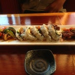 Photo taken at Kaizen Fusion Roll & Sushi by Naomi L. on 6/15/2013