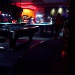 Photo taken at Gaol FUTSAL,BILLIARD n' LOUNGE by radityo j. on 1/9/2014