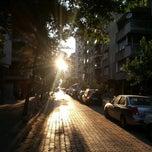 Photo taken at Ümran Baradan Sokağı by Emre Z. on 6/9/2013