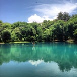 Photo taken at Parque Ecoturistico San Miguel Regla by Raul R. on 6/8/2013