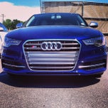 Photo taken at Audi Denver by Audi Denver on 7/8/2013