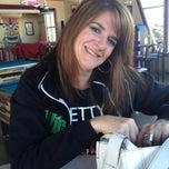 Photo taken at The TK Bar by Kristin G. on 5/22/2013