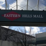 Photo taken at Eastern Hills Mall by Jen P. on 2/1/2013