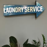Photo taken at Laundry Service Social Media by AD N. on 2/10/2015
