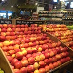 Photo taken at Whole Foods Market by goko.usa on 2/1/2013