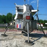 Photo taken at Neil Armstrong's First Flight by Tim R. on 5/20/2013