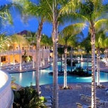 Photo taken at Caliente Resort by Dale C. on 5/24/2013