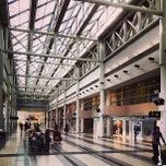 Photo taken at Beirut-Rafic Hariri International Airport (BEY) by NoGarlicNoOnions on 6/2/2013