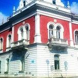 Photo taken at Pošta 80 by Nikola on 9/27/2014