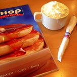 Photo taken at IHOP by Tarika Saada on 6/1/2013