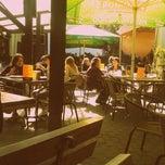 Photo taken at Balti Drambliai by Greta P. on 9/6/2013