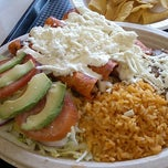Photo taken at Taqueria Sanchez by Nate F. on 3/31/2013