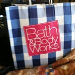 Photo taken at Bath & Body Works by Erin W. on 6/12/2013