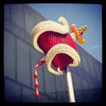 Photo taken at Museum Of Contemporary Art Denver by Chem J. on 9/8/2013