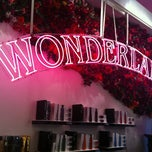 Photo taken at Michael Angelo's Wonderland Beauty Parlor by Erica R. on 1/26/2013